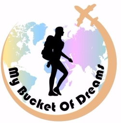 logo my bucket of dreams