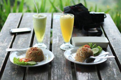 Nasi Goreng, plat typique indonésien