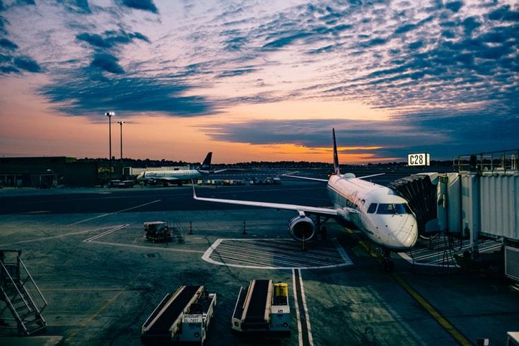 L'avion est le moyen de transport le plus polluant